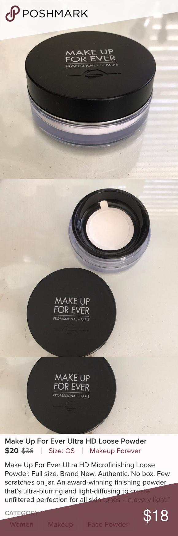 Makeup Forever Hd Powder Makeup Forever Makeup Forever Hd Makeup