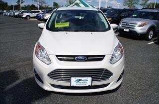 2013 Ford C Max Energi Whitemarshford White Marsh Ford Cars For Sale