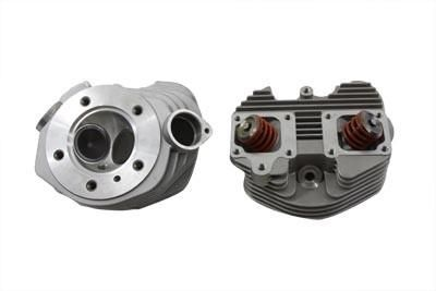 Replica Shovelhead cylinder head set  11-0089