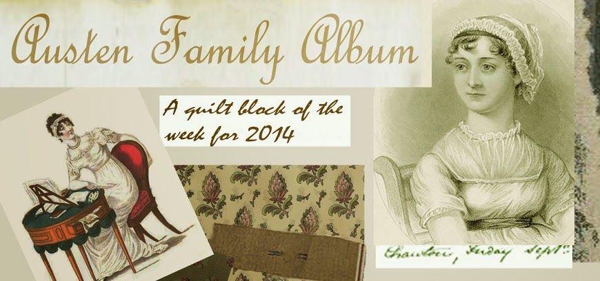 Austen Family Album