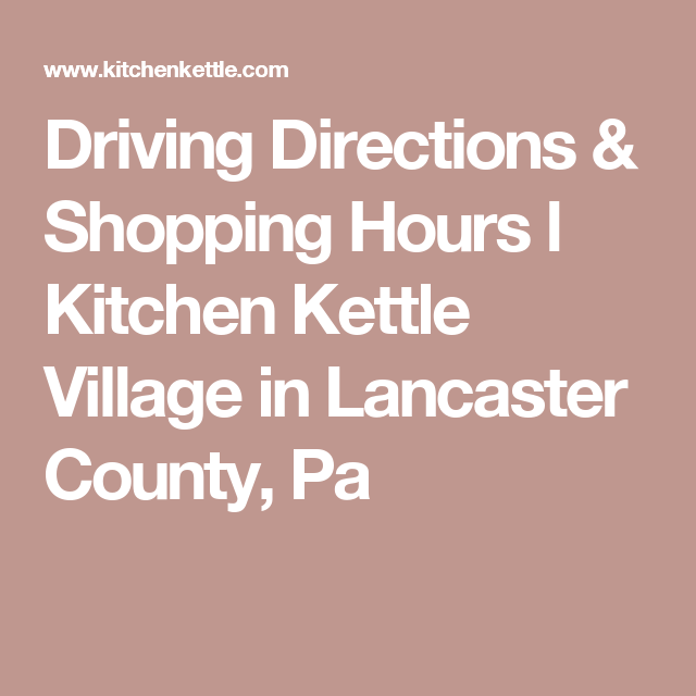 Directions To Lancaster Pa on directions to bethlehem pa, directions to harmony pa, directions to warrendale pa, directions to washington dc, welcome to lancaster pa,