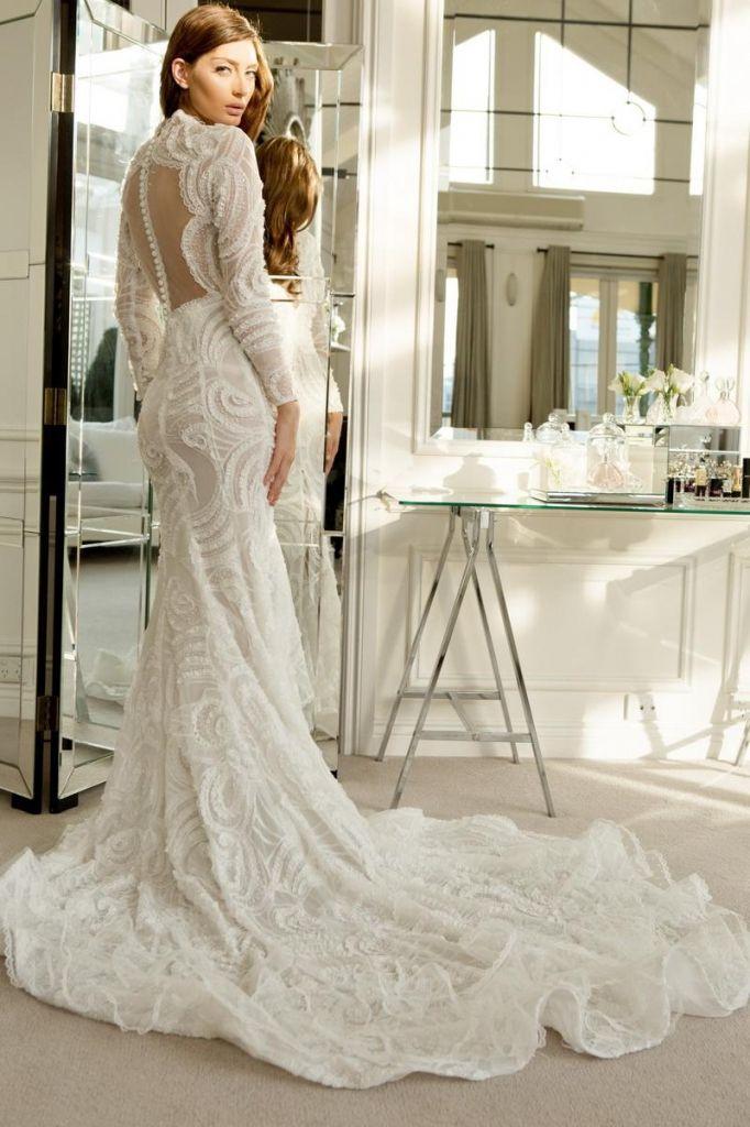 Bridesmaid Dresses Michigan 2016 - http://misskansasus.com ...