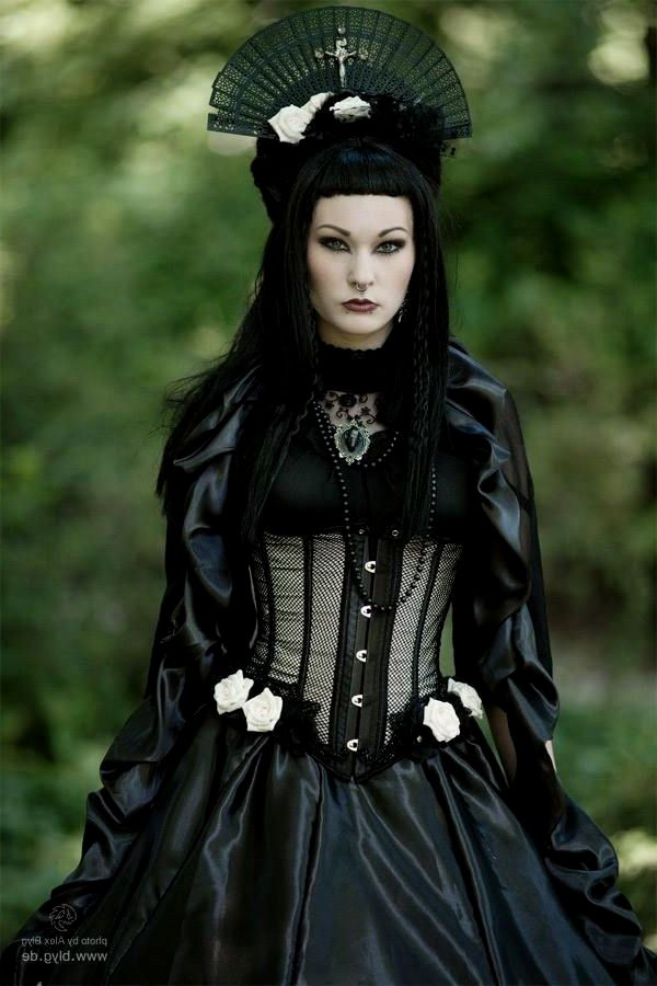 Gothic. For All Those Individuals Who Get Pleasure From