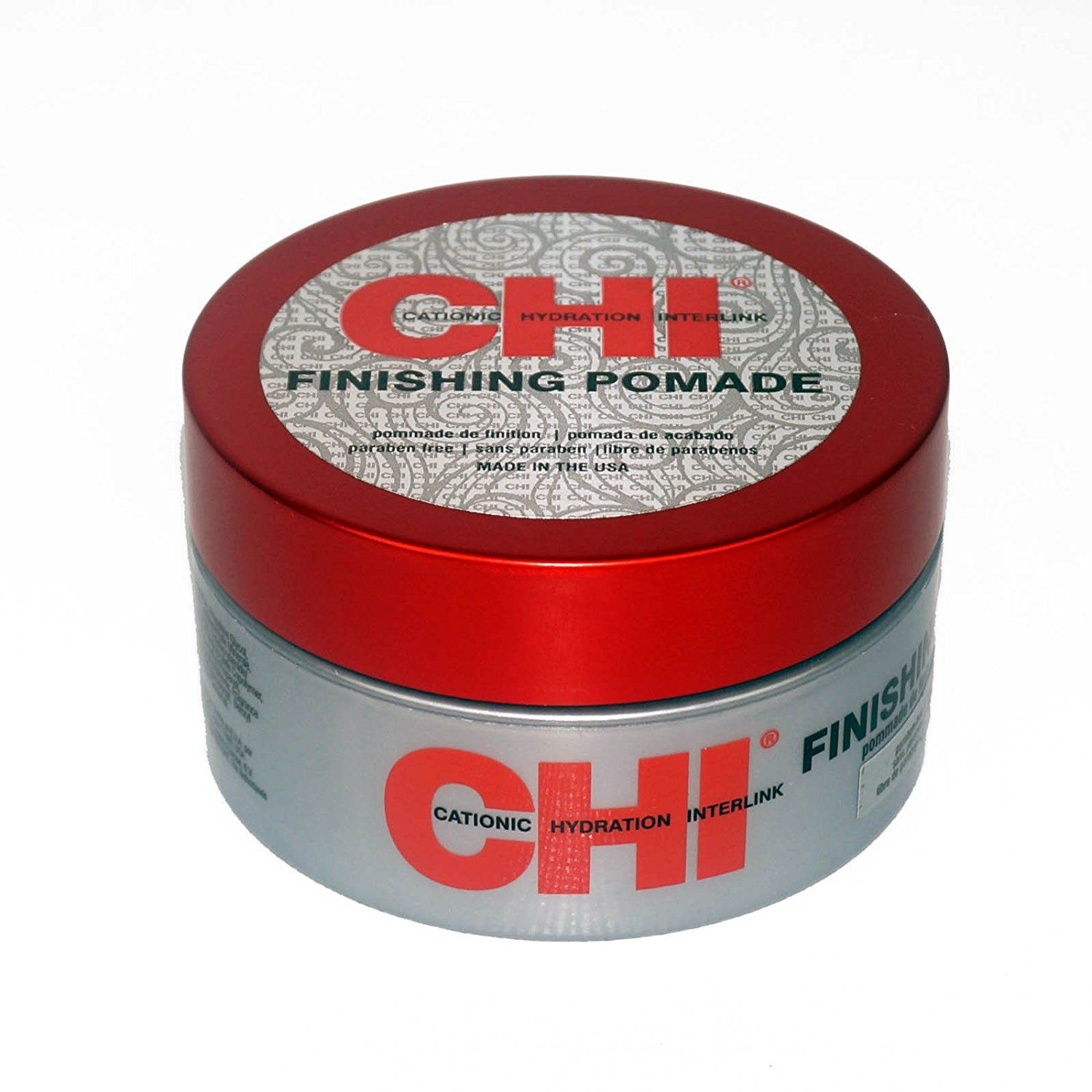 CHI Cationic Hydration Interlink Finishing Pomade ** This