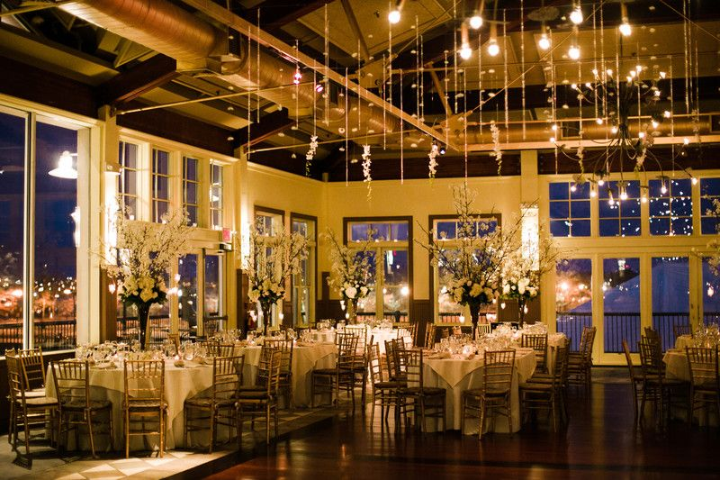 Liberty House Restaurant Jersey City With Gorgeous Skyline Views Compare Info View Photos Read Detailed On Nj Wedding Reception Locations
