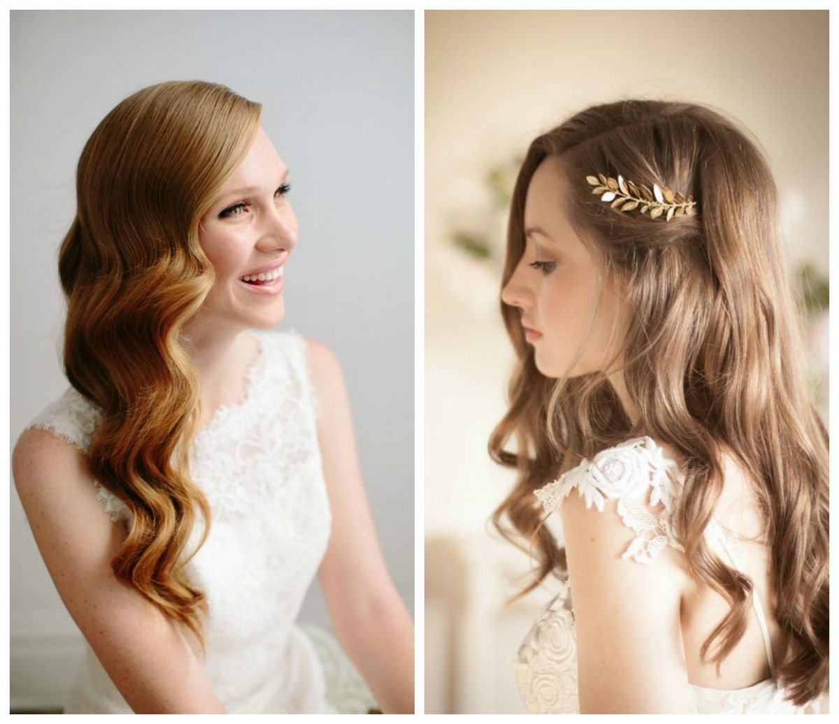 Outstanding Wedding Hairstyles Long Hair Image Collection - The ...