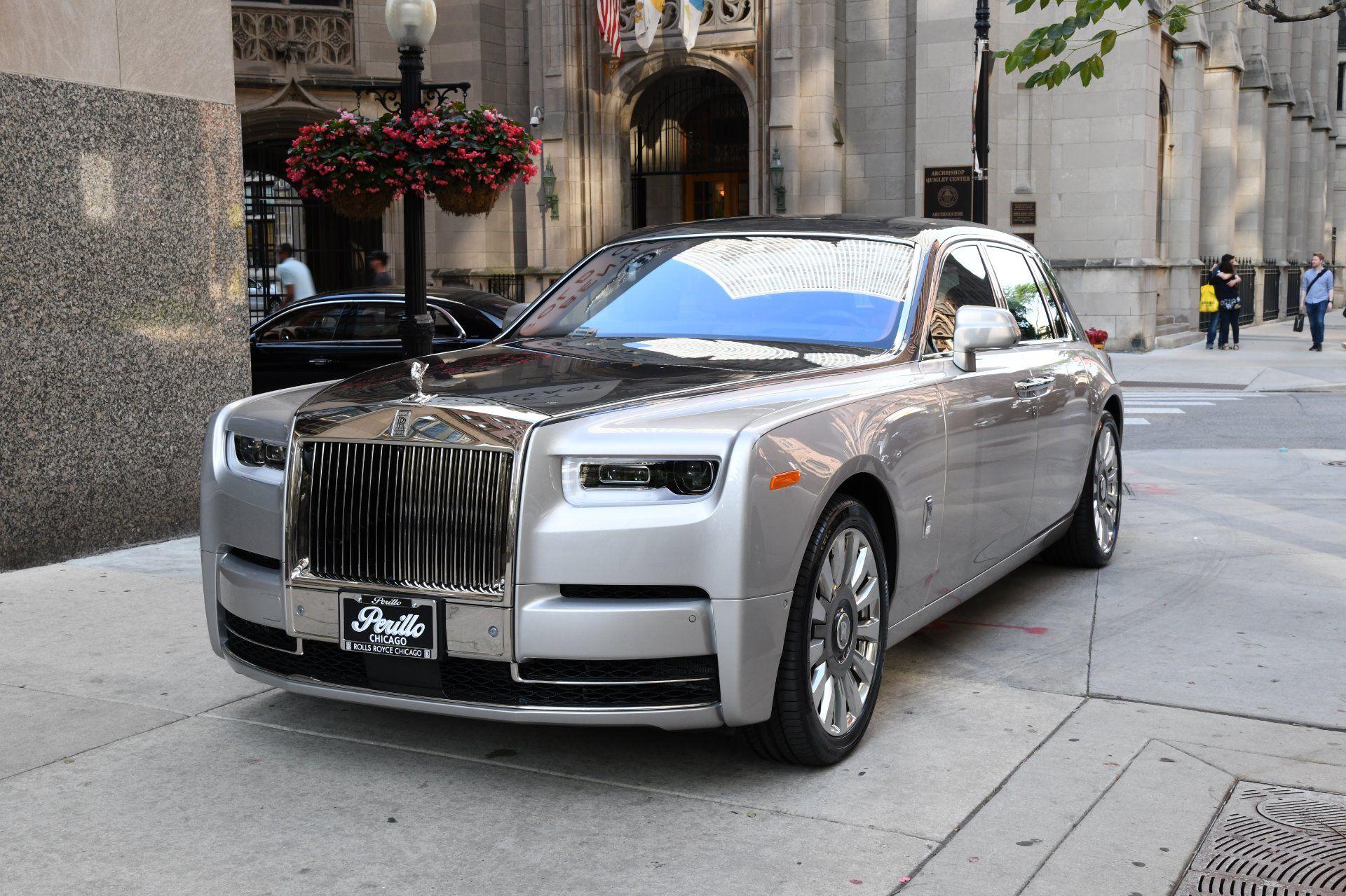 2018 Rolls Royce Phantom Stock 04631 For Sale Near Chicago Il Il Rolls Royce Dealer Rolls Royce Phantom Rolls Royce Luxury Car Dealership
