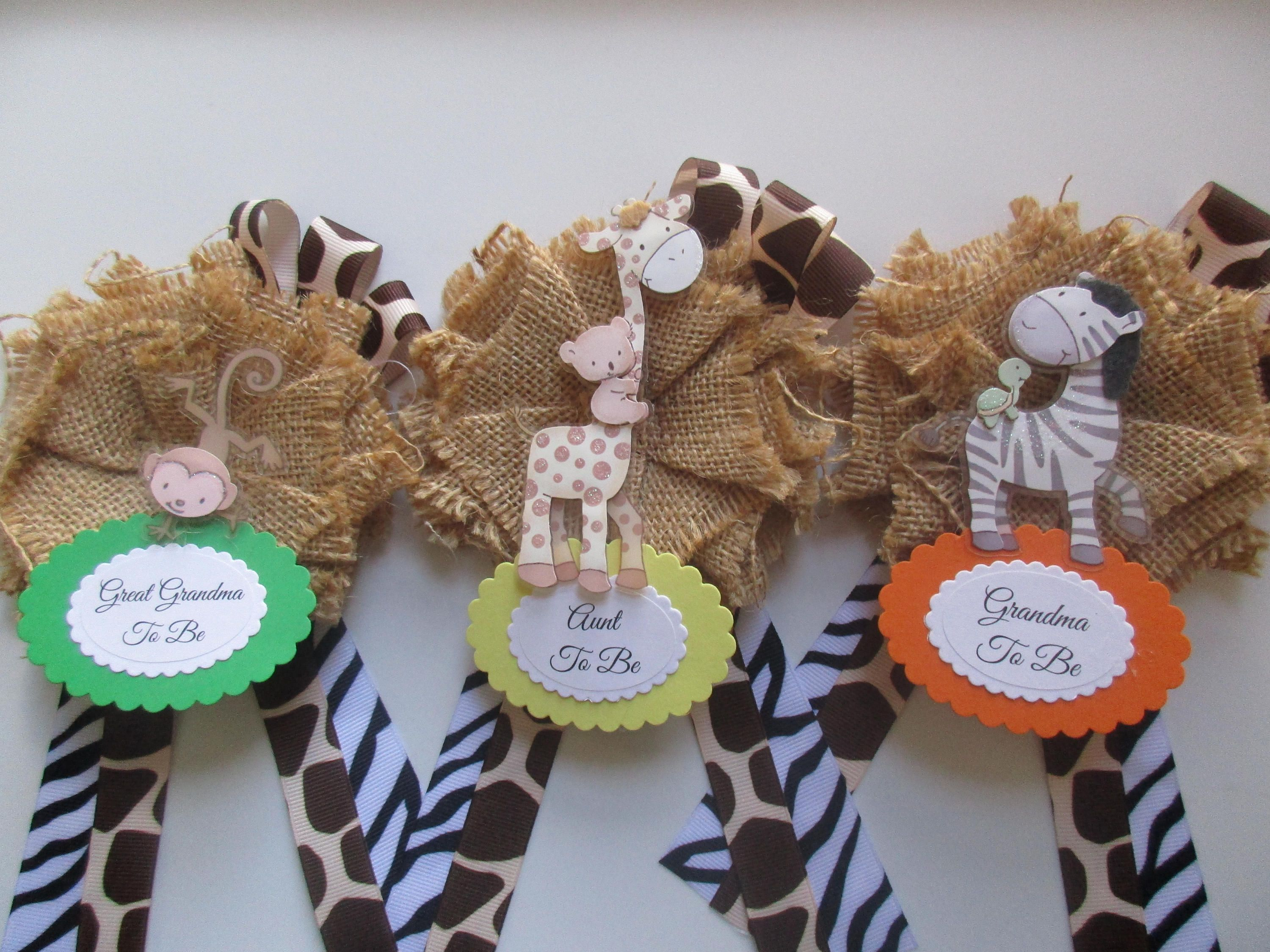 Pin On Baby Shower Corsages