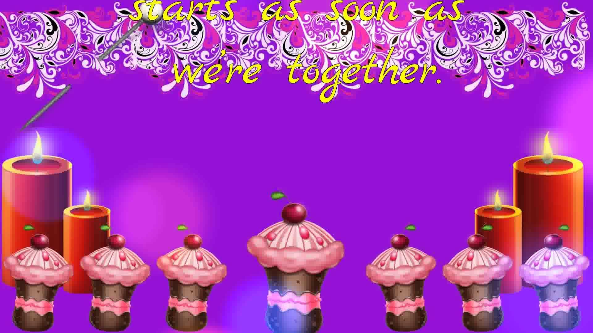 Birthday Greetings Video Animated Greetings To Wish Pinterest