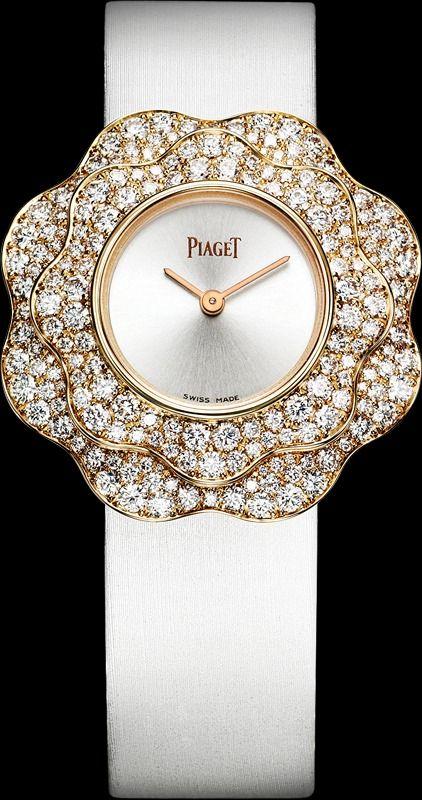 ae83e8f9558 Piaget. Relógios ...