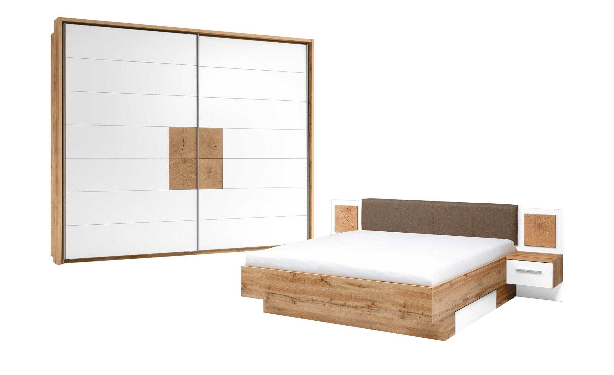uno Schlafzimmer 4teilig, mit Bettkasten Campus in 2019