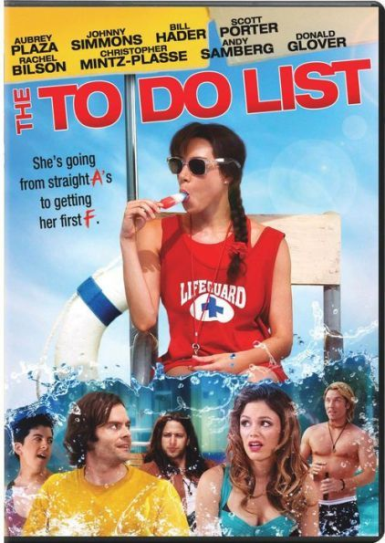 the to do list full movie online free