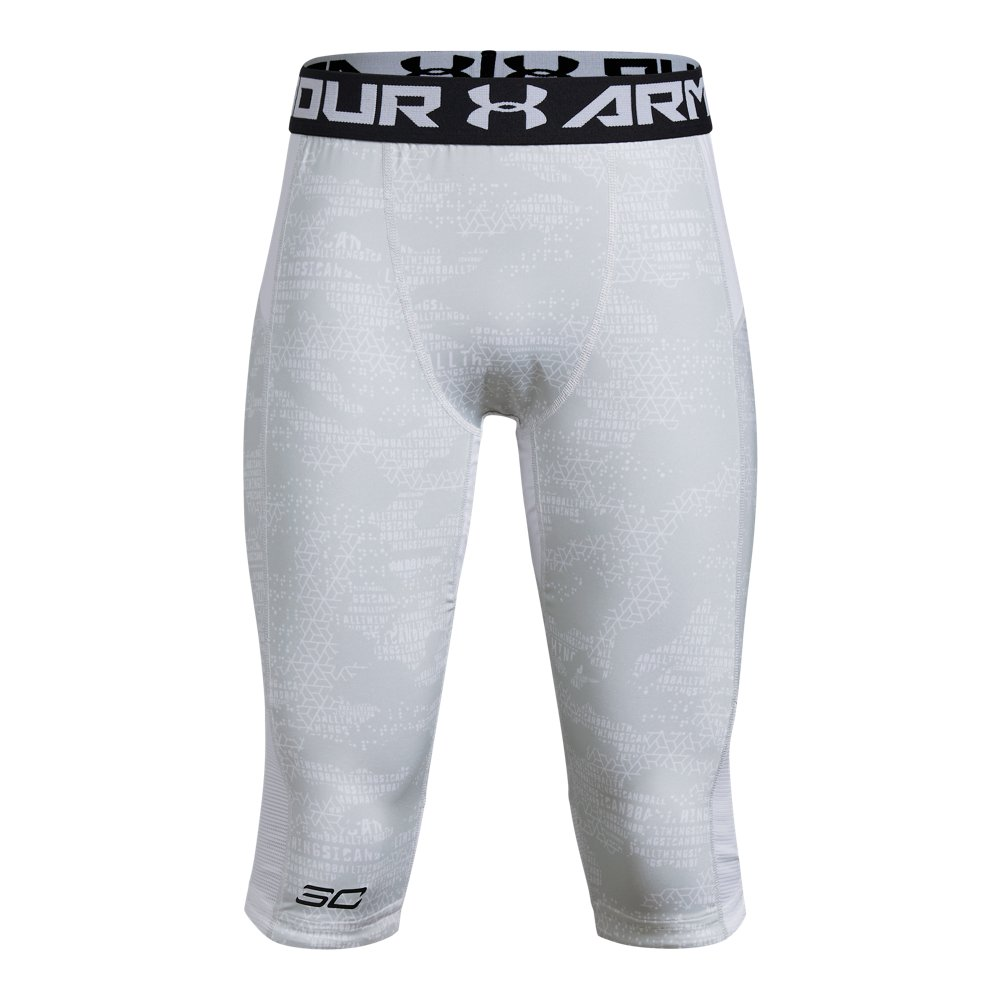 4cf9ce3bb5 Boys' SC30 Knee Tights | Under Armour US in 2019 | Products | Under ...
