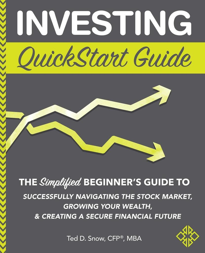 Investing QuickStart Guide The Simplified Beginner's