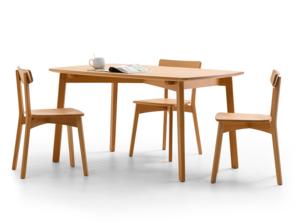 breite stuhl esstisch