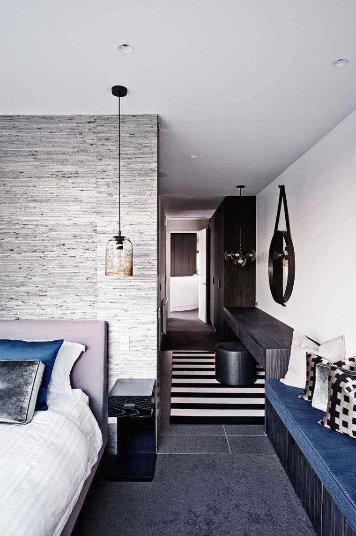 Lampade a sospensione per la camera da letto - Lampada moderna