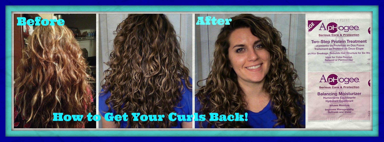 d3737cdcbc341e90020fbc26af629c1e - How To Get My Curly Hair Back After Heat Damage