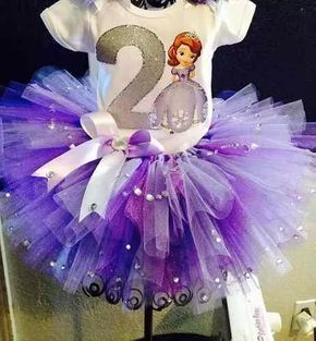 40b8b14f5 tutu niña tutus falditas princesa sofia the first $450   Tutu ...