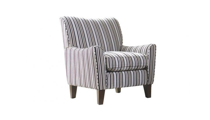 Portland Accent All Pattern Chair Scs Patterned Chair Sofa Decor Sofa Sale