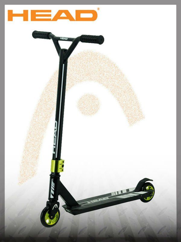 stunt pro kick scooter with same performance as mgp or. Black Bedroom Furniture Sets. Home Design Ideas