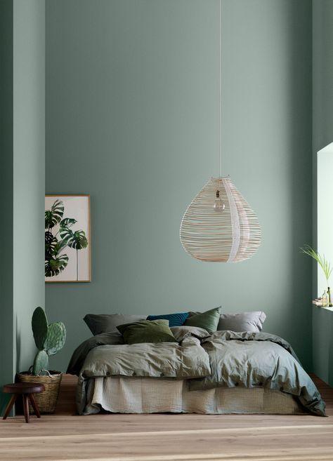 Color In Interior Design Model rhythm of life: jotun identifies interior colour trends 2018