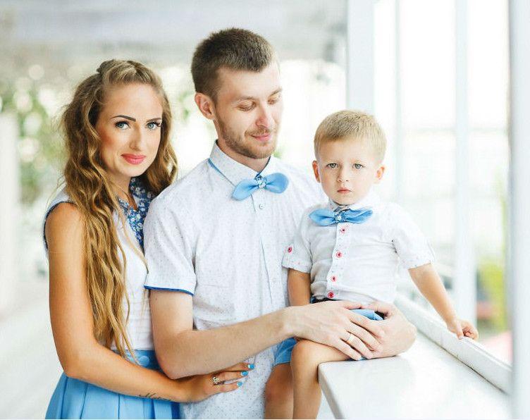 ea52b1ccbde2 Family look: да единому стилю, нет — близнецам! | | Cтилист, имиджмейкер  Москва, онлайн