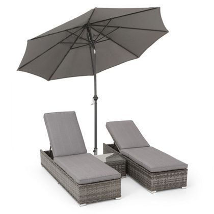make the most of your garden now with homebases fabulous range of garden furniture deck chairs sun loungers bean bags more