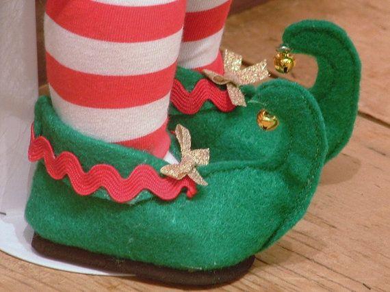 Little Elf Shoes for American Girl Dolls | Muñecas | Pinterest ...