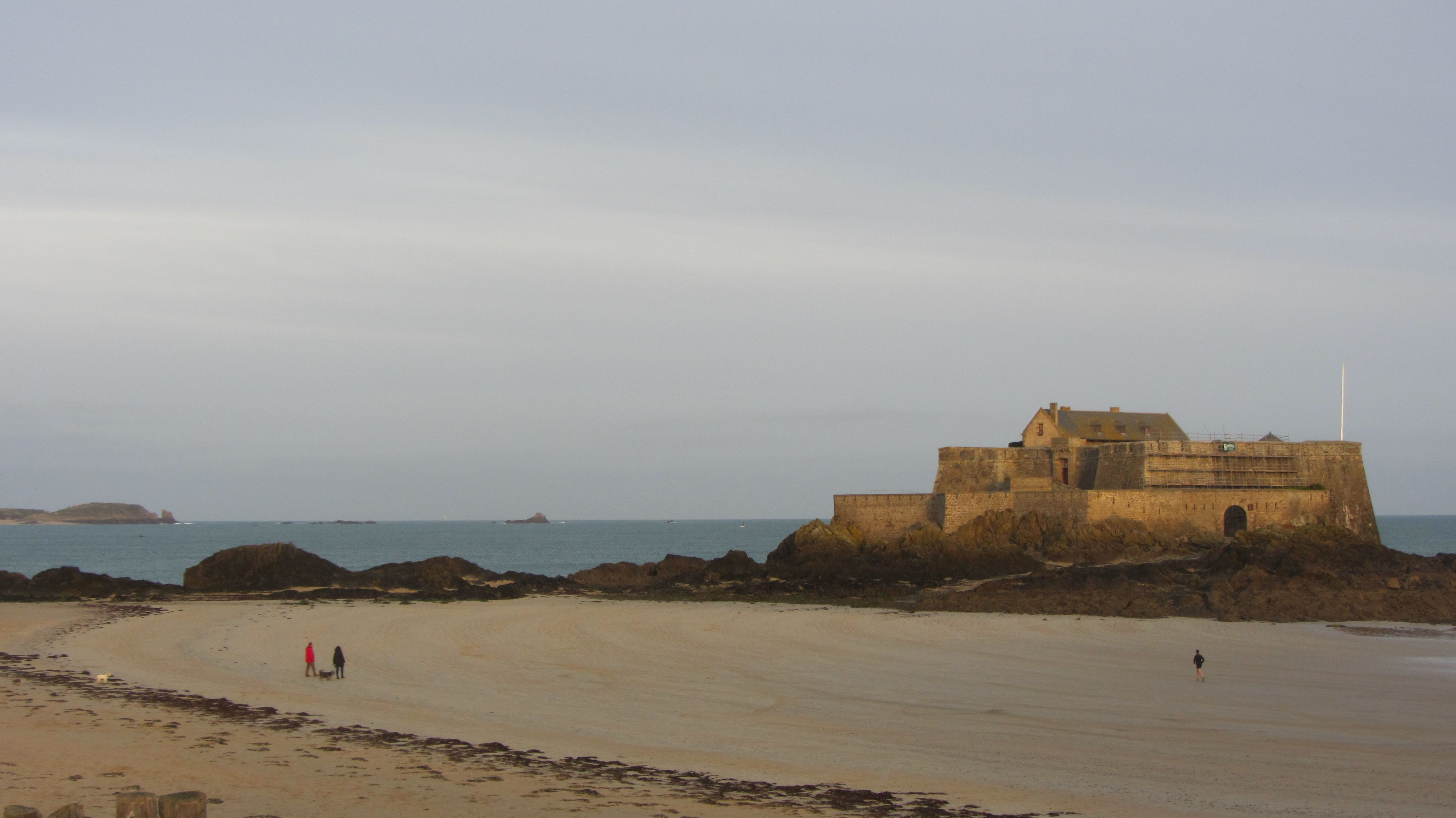Photo Saint-Malo,le 5 Décembre 2015 www.douzamy.com