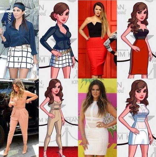 LA Fashion Show - Girls games - Games XL.com 42