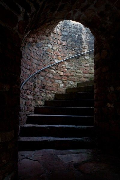 Crypt; Heidelberg Thingplatz © opacity.us