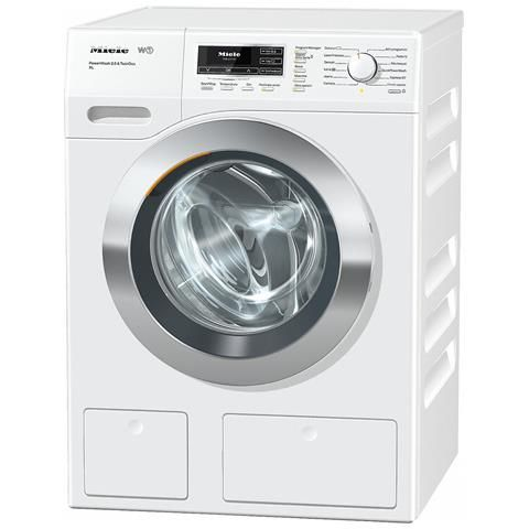 MIELE Lavatrice Standard WKR 771 WPS Twindos 9 Kg Classe A