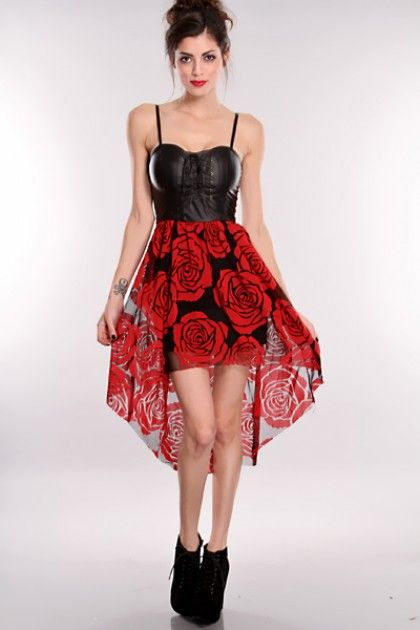 Hydra dress | Avengers | Pinterest | Lace, Red black and Woman shoes