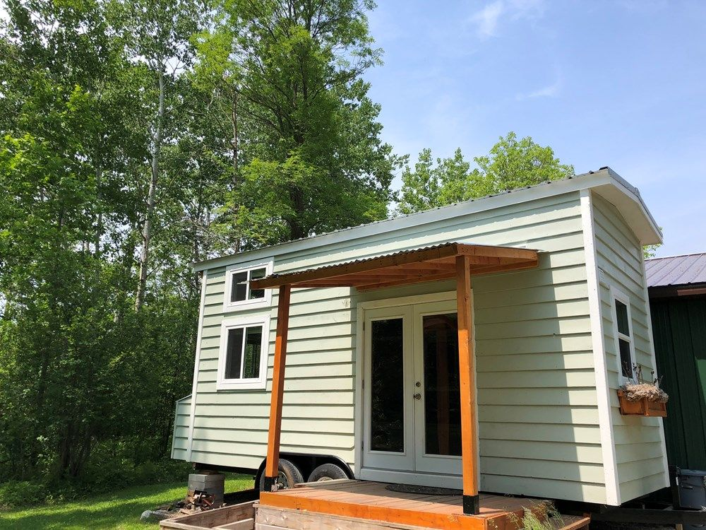 Tiny House For Sale 20 Foot Tennessee Tiny Home For Sale Tiny