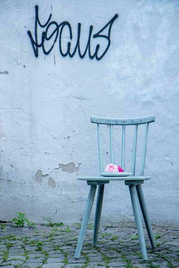 Shabby Chic Möbel Selber Machen Kreidefarbe Anwenden Und Möbel Im