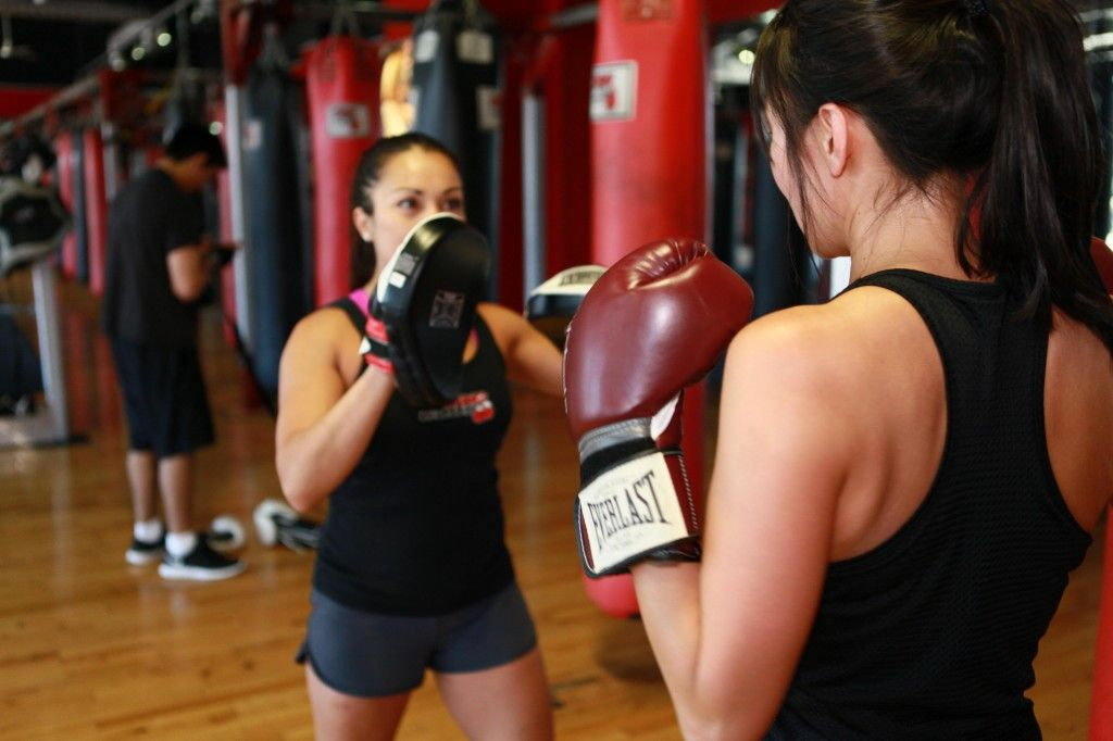 Boxing Training Wallpaper Download