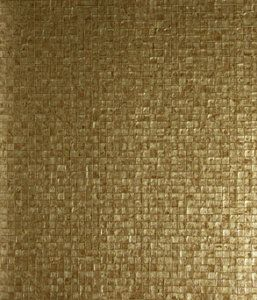 Behang Arte Mosaic Collectie: Arte Monsoon behangcollectie Design name: Mosaic behang Kleur: brons Rolbreedte (cm): 70 cm Rollengte: 10 meter Patroonherhaling (cm): 1 cm Onderhoud: dit behang is...