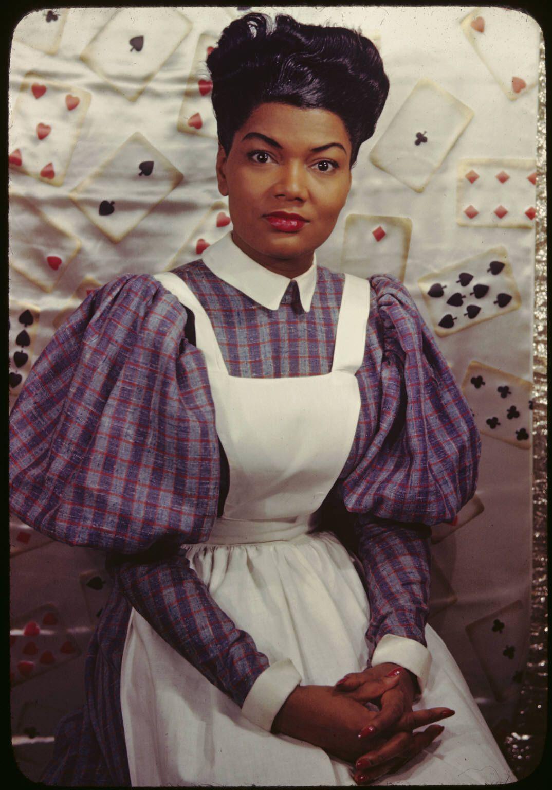 Ethel Ernestine Harper