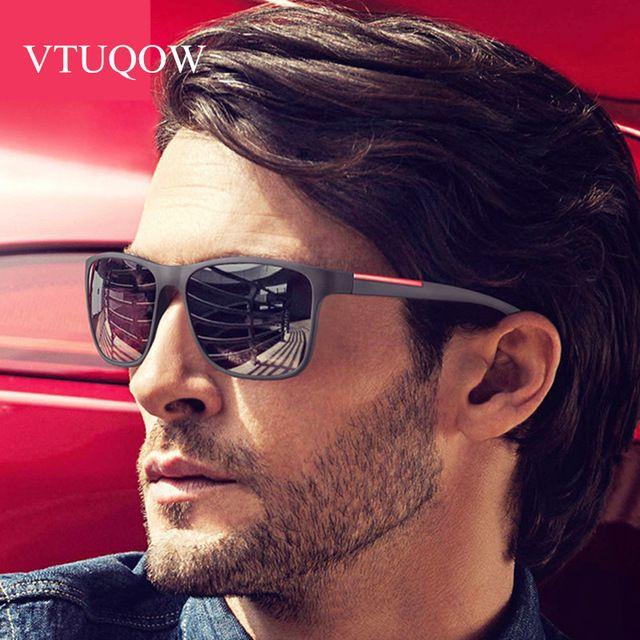 New Fashion Vintage Square Sunglasses Men Brand Designer 2017 Retro Sun  Glasses For Men Women Male Sunglass Mirror Oculos Gafas 37c5a2117