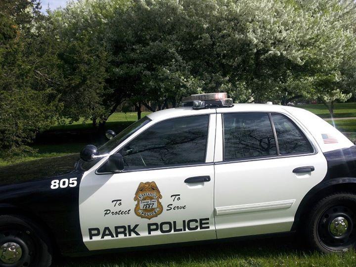 My Squad Car Mn Parks Police Cars Police