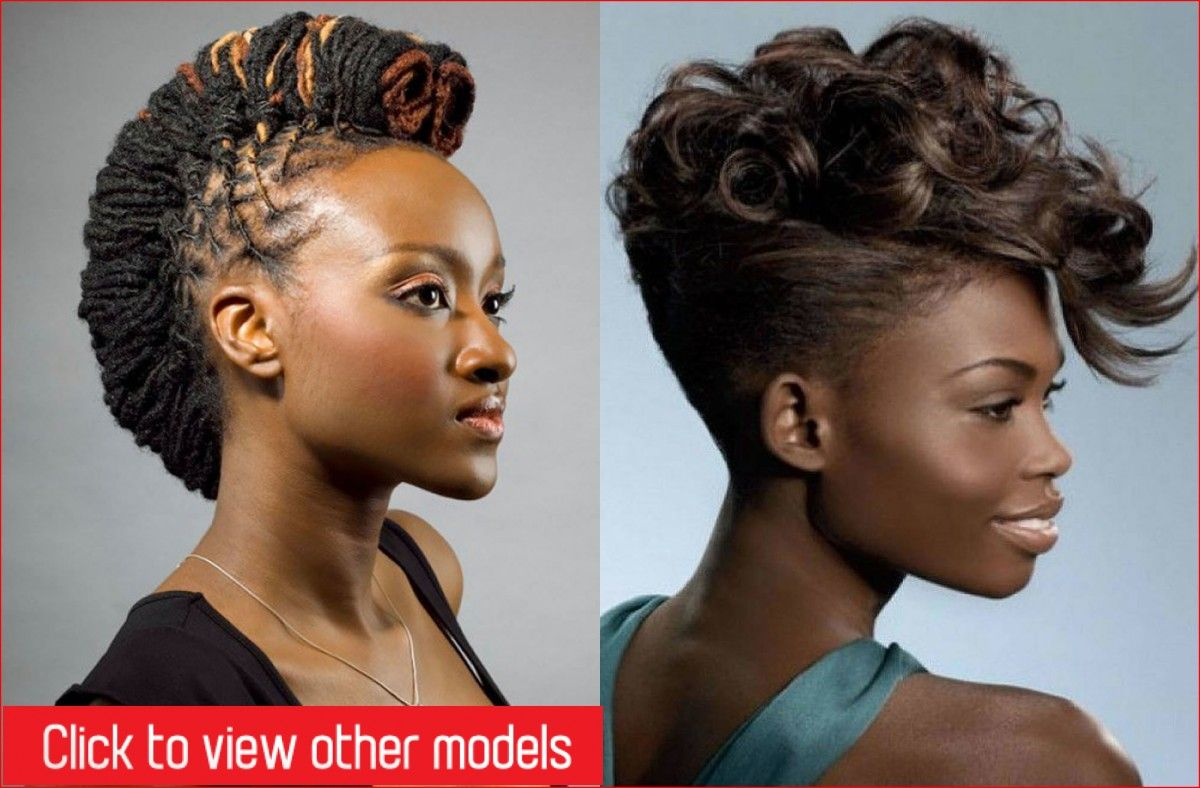 Best short hairstyle mohawk hairstyles short haircuts pinterest