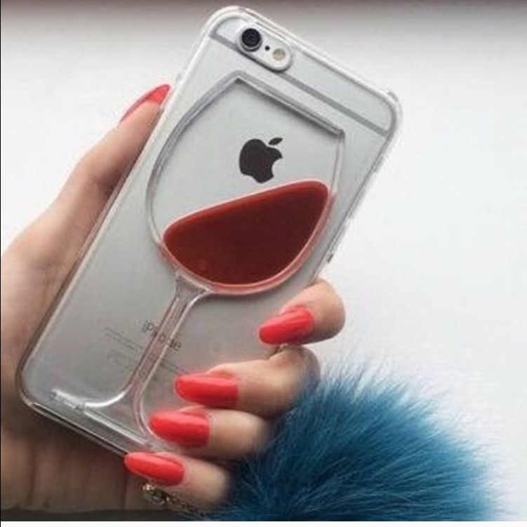 iphone 6 cases with wine glass