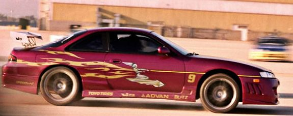 Fast And Furious 1 Cars: Fast And Furious 1 Letty Cars - Google Search