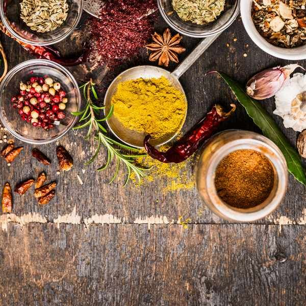 The Spice Of Life Unexpected Benefits Hidden In Your Curry