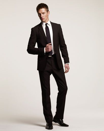 65eb978899c864 Building Your Business Wardrobe: GQ's Guide to the Perfect Suit: Style: GQ