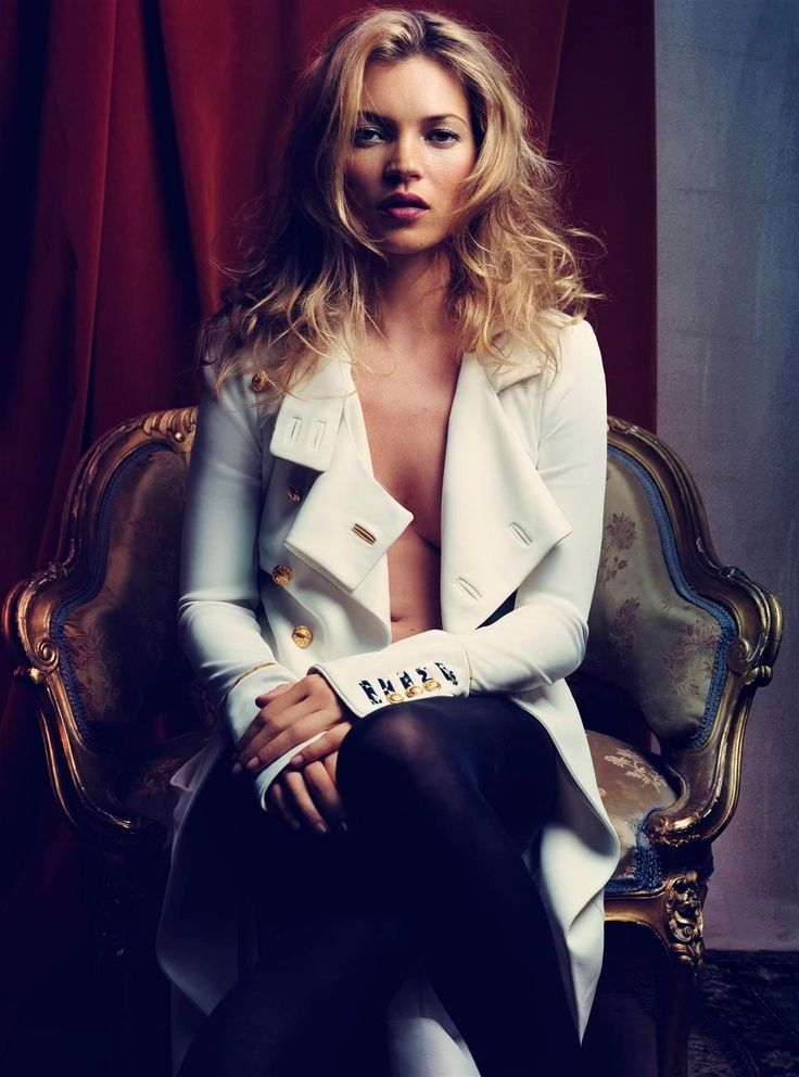 Kate Moss | photography by Craig McDean | Vanity Fair, ... | Kate Moss