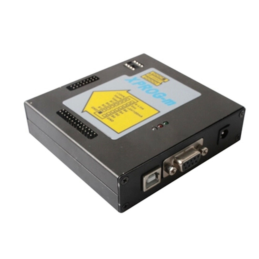 57.99$  Buy now - http://alioqp.worldwells.pw/go.php?t=32418007866 - 2017 Metal Full Adaptors X PROG M Programmer ECU Chip Tunning Xproag M V5.0 Newest Version Free Shipping 18 Adapter 57.99$