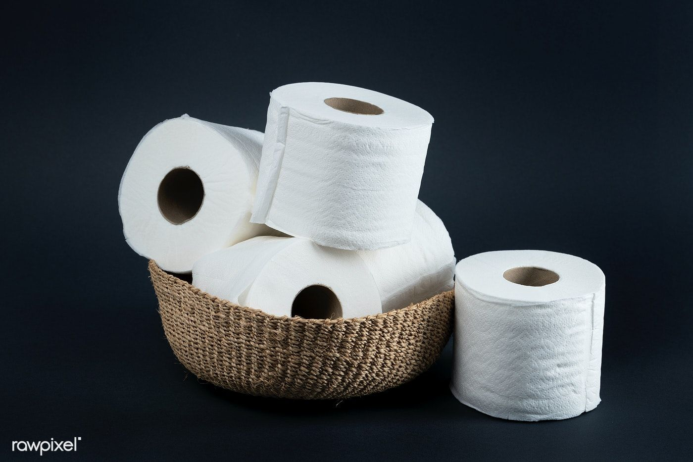 Stack Of Toilet Paper Free Image By Rawpixel Com Teddy Rawpixel In 2020 Toilet Paper Paper Backdrops Backgrounds