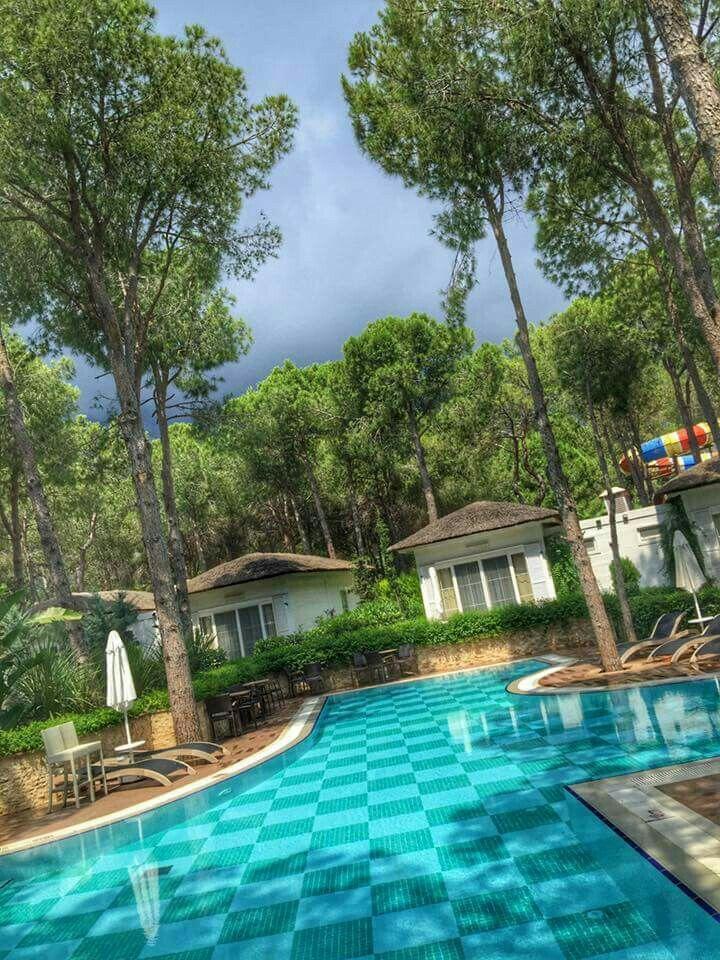 Crystal Nirvana Lagoon Villas Spa Suits Villa Spa Beautiful Destinations