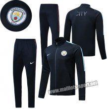 ensemble de foot Manchester City nouvelle